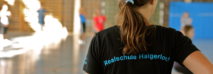 Realschule Haigerloch