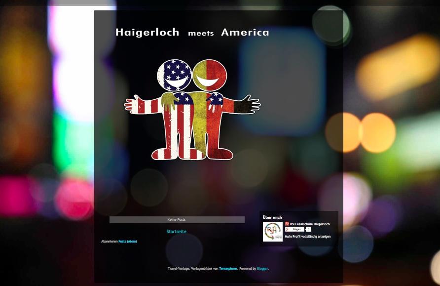 USA Blog