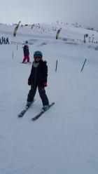 Skikurs 1